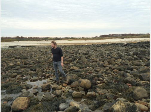 Dan Boehl Fishers Island Fellowship Lighthouse Works